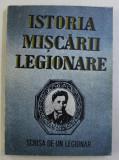 ISTORIA MISCARII LEGIONARE 1993