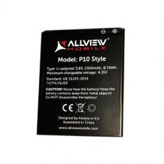 Acumulator Allview P10 Style Original