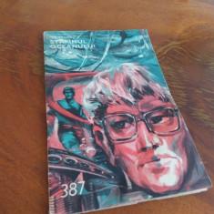 Colectia Povestiri Stiintifico Fantastice 387 Stapanul Oceanului Mironov