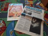 Cumpara ieftin REVISTA MEDICINA MODERNA NR.6 1996 + SUPLIMENT CONGRESUL NATIONAL DE CHIRURGIE