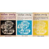 Orele astrale ale omenirii - Miniaturi istorice, Stefan Zweig