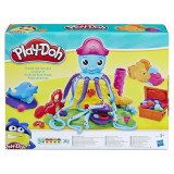 Set Play-Doh Cranky The Octopus