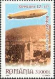 Romania 2004 - Zepelin 1v.neuzat,perfecta stare(z)