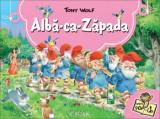 Alba ca Zapada (Povesti clasice 3D)/***