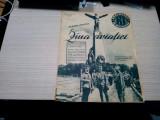 REALITATEA ILUSTRATA - ZIUA AVIATIEI - Anul XIII No. 646 - 06 Iunie 1939, 23 p.
