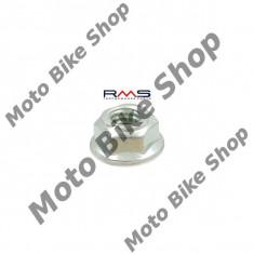 MBS Piulita M6x1 chiuloasa Piaggio 50-500 (punga 10 buc.-pret/1buc.), Cod Produs: 121850430RM