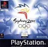 Joc PS1 Sydney 2000