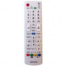 Telecomanda SMART LED LG AKB74475441 32LW5700 42LV5400 32LD550 50PV350 22LN4503