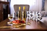 Vin alb de casă