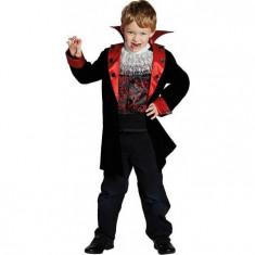 Costumatie Contele Dracula 13-15 ani