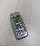 NOKIA 1110 Telefon cu Butoane Vintage, Gri, Vodafone