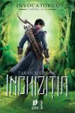 Invocatorul: Inchizitia/Taran Matharu