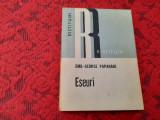 "Emil-George Papahagi - Eseuri (ed. Marian Papahagi; col. ""Restituiri"") R3"