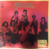 """Cumpara ieftin Vinil  """"Japan Press""""    Santana – Santana   (-VG)"""