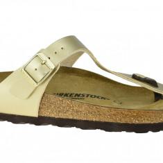 Papuci flip-flop Birkenstock Gizeh BF 1016108 pentru Femei