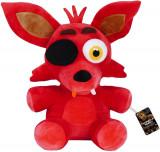 FNAF BIG Plush FOXY 40 CM , Five Nights at Freddy's,  ORIGINAL !!