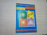 Activity Book ENGLISH MY LOVE 9th Grade - E. Comisel, R. Popovici - 1996, 70 p.