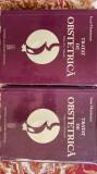 tratat de obstetrica.editia a II a .autor ioan munteanu .ed.academiei romane
