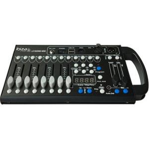 MINI CONTROLLER DMX 192 CANALE