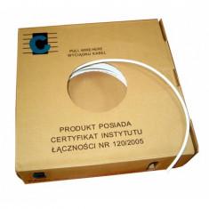 Cablu coaxial cu 150m