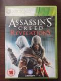 Assassin's Creed 2 - Revelations - XBox 360
