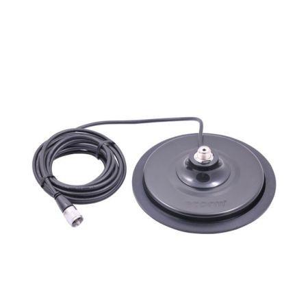 Set Antena Statie CB AVANTI Regale 195cm + Magnet Storm 170PL