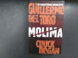 Guillermo del Toro, Chuck Hogan - Molima