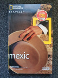 NATIONAL GEOGRAPHIC TRAVELER - MEXIC