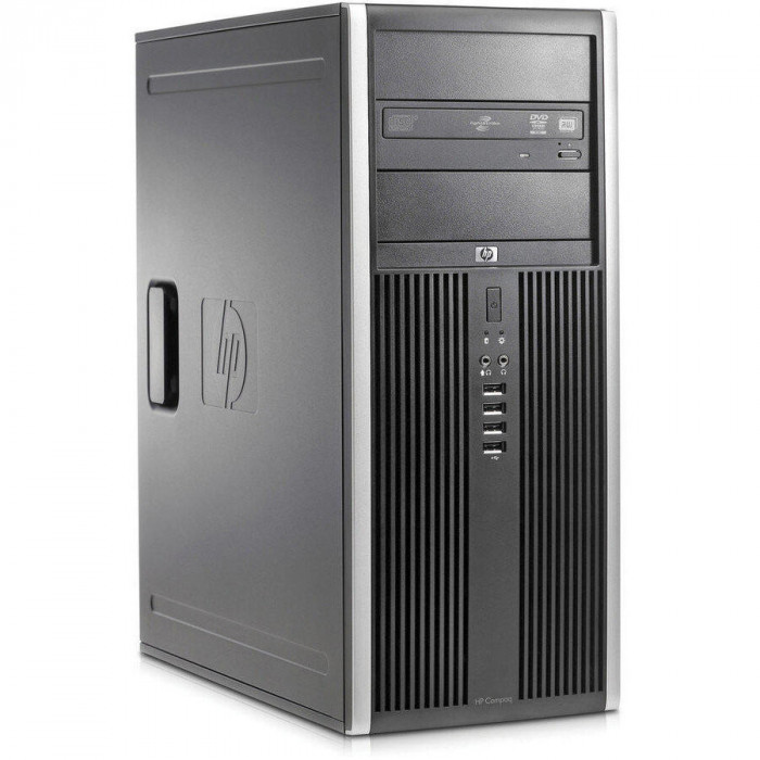 Calculator Refurbished HP 6305 Tower AMD A4-5300B, 4GB DDR3, 250GB HDD