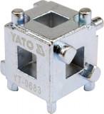 Dispozitiv pentru impins etrier 10 mm YATO