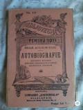Autobiografie-Desrobirea tiganilor-Stergerea privilegiilor boieresti