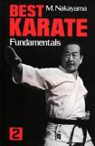 Best Karate, Volume 2: Fundamentals