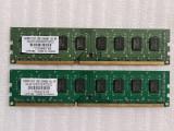Memorie RAM desktop  Unifosa  2GB DDR3 ( 1333 MHz ) PC3-10600  - poze reale, DDR 3, 2 GB