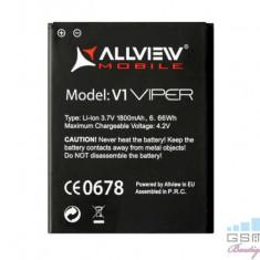 Baterie Acumulator Allview V1 Viper Original 3.7V 1800 mAh 6.66 Wh