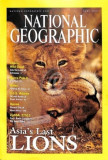 National Geographic - June 2001