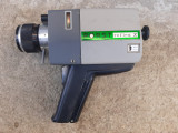 Aparat de filmat camera veche vintage Porst reflex Z Super 8