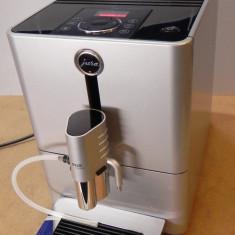 Espressor Jura Ena Micro 9 expresor Latte machiato si cappuccino