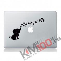Elephant macbook sticker