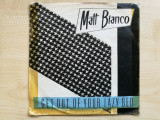 """Matt Bianco - Get Out of Your Lazy Bed (WEA 24-9532-7-N)(Vinyl/7""""), VINIL"""
