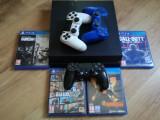 Consola Sony Playstation 4