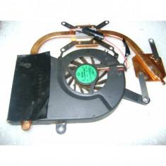 Cooler - ventilator , heatsink - radiator laptop Toshiba Satellite L30-115