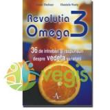 Revolutia 3 omega - Anne Dufour, Daniele Festy