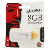 Carduri de memorie, kingston g4, 8gb