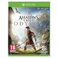 Joc consola Ubisoft Ltd Assassin's Creed Odyssey Xbox One