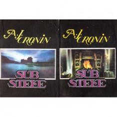 Sub stele vol. I-II - roman