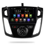 "Navigatie Android  Ford Focus 2012 - 2018 , Touchscreen 10.1 "" , Slot Sim 4G"
