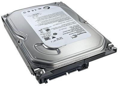 Hard disk PC NOU Desigilat 500GB SATA foto