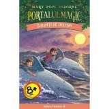 Portalul magic 9: Salvati de delfini - Mary Pope Osborne