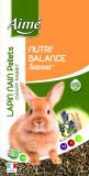 Nutri`Balance Savour - hrana completa pentru iepuri pitici - 100219