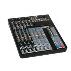 Mixer 12 canale DAP Audio GIG-124C